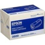 EPSON AL-M300 Høj kapacitets toner sort, 10.000 s