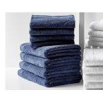 Södahl Comfort Håndklædepakke, blå