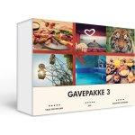 Go Dream Oplevelsesgave  9-i-1 Gavepakke 300 kr.