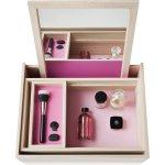 Nomess Balsabox Personal, pink