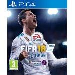 FIFA 18 til PS4