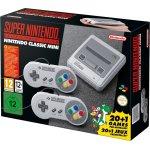 Nintendo SNES spillekonsol