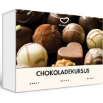 Oplevelsesgave - Chokoladekursus