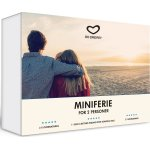 Oplevelsesgave - Miniferie for 2