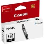 Canon CLI-581 blækpatron sort, 750s