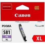 Canon CLI-581XL blækpatron fotoblå, 4710s
