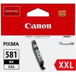 Canon CLI-581XXL blækpatron i sort, 4590s