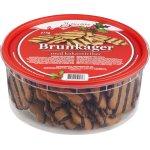 Brunkager m/kakaostriber, 275g