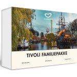 Go Dream Tivoli Familiepakke