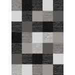 Vala tæppe, 133x195 cm., grå
