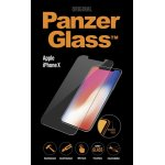 PanzerGlass skærmbeskyttelse Apple iPhone X