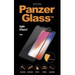 PanzerGlass PREMIUM Apple iPhone X, sort