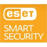 ESET Smart Security, 3 års antivirus til pc (ESD)
