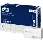 Tork H2 Xpress Universal Håndklædeark, 21 pk.