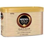 Nescafé Gold blend instant kaffe, 500g