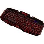 Sandberg Thunderstorm Gaming tastatur