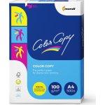 ColorCopy laser- og kopipapir A4/100G/500 ark