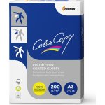 ColorCopy Coated gloss A3/200g/250ark