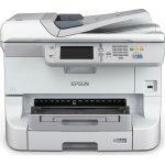 Epson WorkForce Pro WF-8590DWF A3 MFP farveprinter