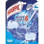 Harpic Wave Atlantic Burst WC-Blok, 1 stk.