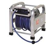Flowconcept automatisk slangeopruller 30 m 16 bar