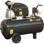 Flowconcept kompressor 50 l 2 hp olieholdig
