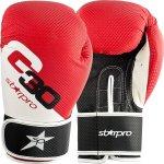 Starpro G30 trænings boksehandsker, medium