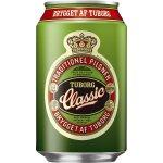 Tuborg Classic 33 cl