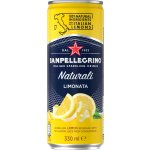 San Pellegrino m/citron 0,33 l