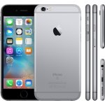 Brugt Apple iPhone 6S, 64GB spacegrey (B)