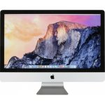 """Brugt Apple iMac 27"""" skærm (A)"""