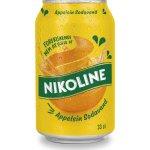 Nikoline Appelsin 33 cl