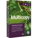 Multicopy Presentation Kopipapir A3/160g/250ark