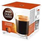 Dolce Gusto Grande Intenso Kaffekapsler, 16 stk.