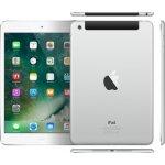 Brugt Apple iPad Air+4G, 32GB, silver (B)