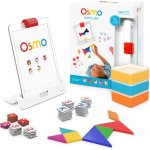 Osmo Genius Kit - Interaktivt spil til iPad