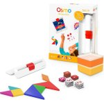Osmo Brilliant Kit - Interaktivt spil til iPad