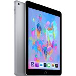 Apple iPad (2018) 128GB Wi-Fi + 4G, space grey