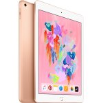 Apple iPad (2018) 128GB Wi-Fi + 4G, guld