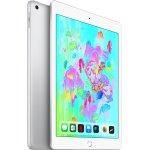 Apple iPad (2018) 128GB Wi-Fi, sølv