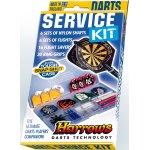 Harrows kvalitets service kit til dart