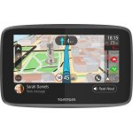 TomTom GO 5200 WLMT bilnavigation, verdenskort
