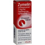 Zymelin Næsespray 1mg/ml, 10 ml