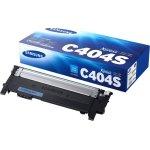 Samsung CLT-C404S Lasertoner, blå, 1000s