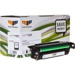 MM CE250X kompatibel lasertoner, sort, 10500s