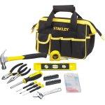 Stanley værktøjssæt med 62 dele
