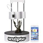 Sculpto Plus 3D printer, 16x20x20cm
