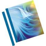 Limbindsomslag prestige, 1,5 mm, blå