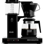Moccamaster KB952 AO Kaffemaskine, sort