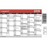 Mayland Minikalender, 2x6 måneder, FSC mix